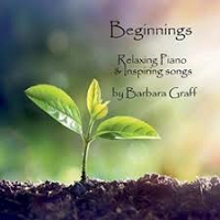 Barbara Graff - Beginnings [ ] 2018