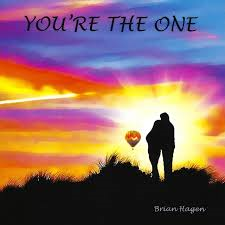 Brian Hagen - You're the One [ ] 2017