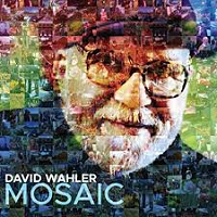 David Wahler - Mosaic [Darius Productions ] 2018