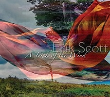 Erik Scott - A Trick of the Wind [Self-Released ] 2018