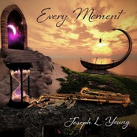 Joseph L Young - Every Moment [Self-Released EMJLY05-18] 2018