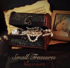 Kerani - Small Treasures [Kerani Music KM1810] 2018