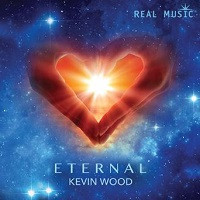 Kevin Wood - Eternal [Real Music RM1449] 2018