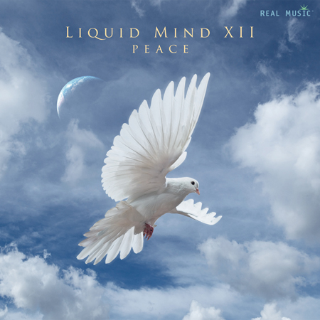 Liquid Mind - Liquid Mind XII: Peace [Real Music RM6427] 2017