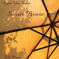 Lynn Yew Evers - Sunset Breeze [Self Released ICP0216] 2018