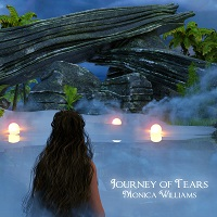 Monica Williams - Journey of Tears [Heart Dance Records HDR18030] 2018