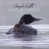William Ögmundson - Simple Gifts [Self Released ] 2018