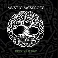 Brooks & Day - Mystic Messages [Daybrook Records DB-1001] 2019