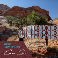 Connor Chee - Scenes from Dinétah [Wild Saguaro Records ] 2020