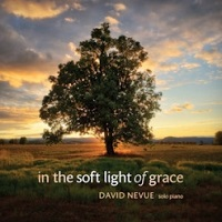 David Nevue - In the Soft Light of Grace [Midnight Rain Productions MRP3700CD] 2019