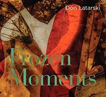 Don Latarski - Frozen Moments [Heart Dance Records HDR19033] 2019