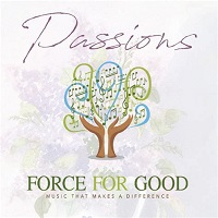 Force For Good - Passions [Sprout Recordings JS11-2] 2020