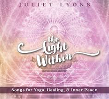 Juliet Lyons - The Light Within [ ] 2019