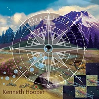 Kenneth Hooper - Directions [Astral Wolf Music ] 2020