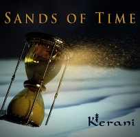 Kerani - Sands of Time [Kerani Music KM20K09] 2020