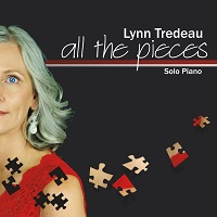 Lynn Tredeau - All the Pieces [Self Released ] 2019