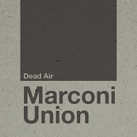 Marconi Union - Dead Air [Just Music TA0062] 2019