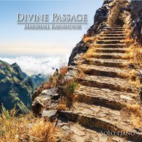 Marshall Barnhouse - Divine Passage [ ] 2019