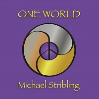 Michael Stribling - One World [Leela Music LM19A] 2019