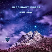 Mike Clay - Imaginary Edges [Heart Dance Records HDR20055] 2020