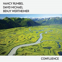 Nancy Rumbel - Confluence [Purnima Productions PPCD-1027] 2019