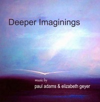 Paul Adams - Deeper Imaginings [Lakefront 019] 2019