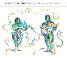 Perpetual Motion - Dance of Two Souls [Self Released PM7 0119] 2019