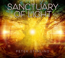 Peter Sterling - Sanctuary of Light [ HMM014] 2020