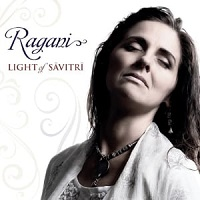 Ragani - Light of Savitri [Self Released ] 2019