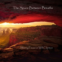Sherry Finzer - The Space Between Breaths [Heart Dance Records HDR19029] 2019