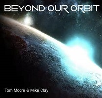 Tom Moore - Beyond Our Orbit [Heart Dance Records HDR20005] 2020