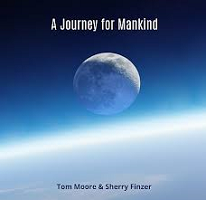 Tom Moore - A Journey for Mankind [Heart Dance Records HDR19025] 2019