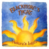 Blackmore's Night - Nature's Light [EarMusic 0215766EMU] 2021