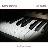 Ed Bazel - Homecoming [ ] 2021