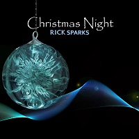 Rick Sparks - Christmas Night [ ] 2020
